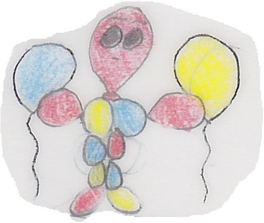 Balloon Man   Zeanitar!